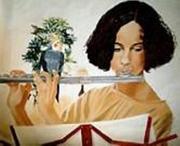 Для занятий на флейте - ноты популярной музыки с фонограммами