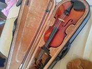 Продам б/у скрипку 3/4 хорошее состояние,  срочно!!