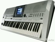 Синтезатор Yamaha PSR S-700
