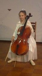 виолончель недорого