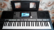 Продам синтезатор YAMAHA PSR- S970